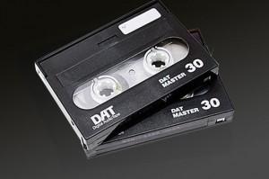 Datenrettung Tape und Data Bänder